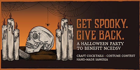 Get Spooky, Give Back! tickets