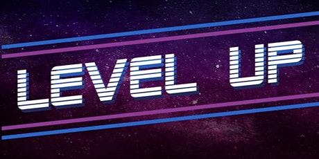Level Up with Maria Ferrer tickets