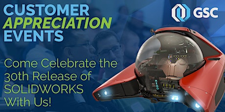 What's New in SOLIDWORKS & 3D EXPERIENCE 2022 - Oakbrook, IL tickets