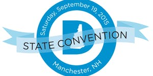 2015 New Hampshire Democratic Party Convention
