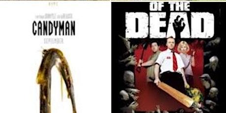 Candyman'21/Shaun of the Dead Fri&Sat 17th&18th@PridesCornerDriveIn tickets