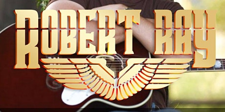 ROBERT RAY tickets