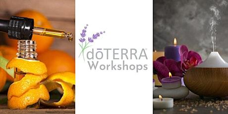 doTERRA Workshops tickets