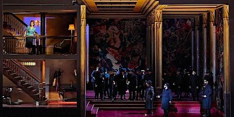 The Met Live in HD: RIGOLETTO (Verdi) tickets