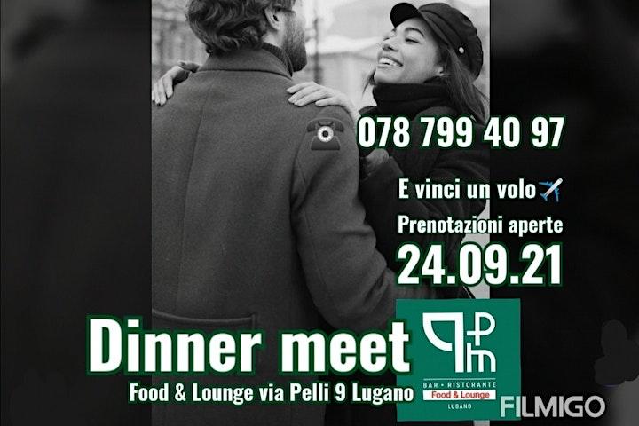 Dinner Meet image