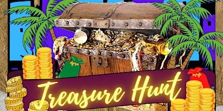 BOPSoc Treasure Hunt tickets