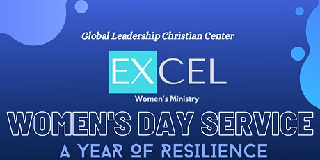 Women's Day Worship Service - September 26th tickets