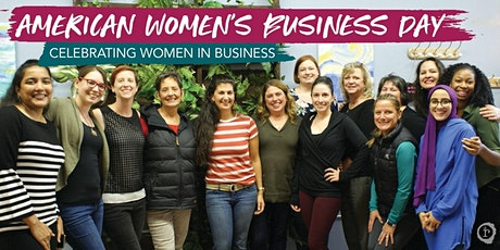 American Business Women's Day - Open Coworking tickets