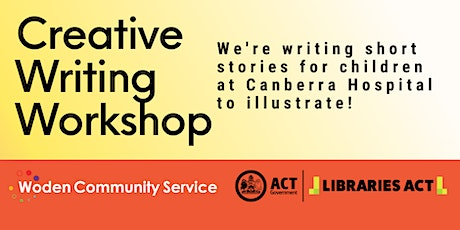 Let's Write: Creative Writing Workshop tickets