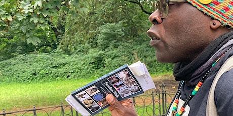 Leyton Black History Walk with Peter Ashan tickets