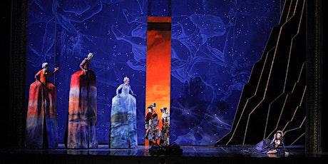The Met Live in HD: ARIADNE AUF NAXOS (R. Strauss) tickets