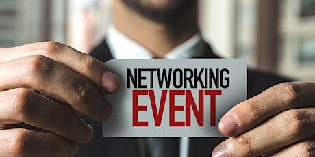 Net Gen Referral Partners Open Networking tickets