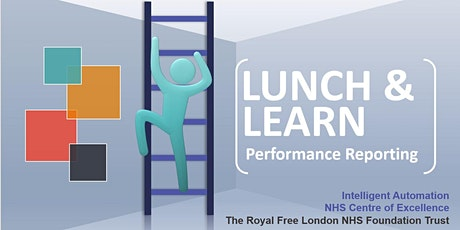 Lunch & Learn Session #4 - Performance Reporting tickets