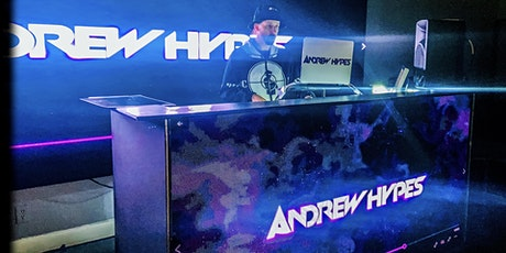 Andrew Hypes @ Tempest Bar & Lounge tickets