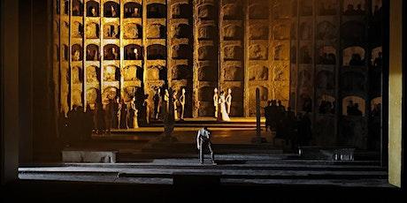 The Met Live in HD: DON CARLOS (Verdi) tickets