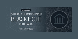 Is there a Library-Shaped Black Hole in the Web? An...