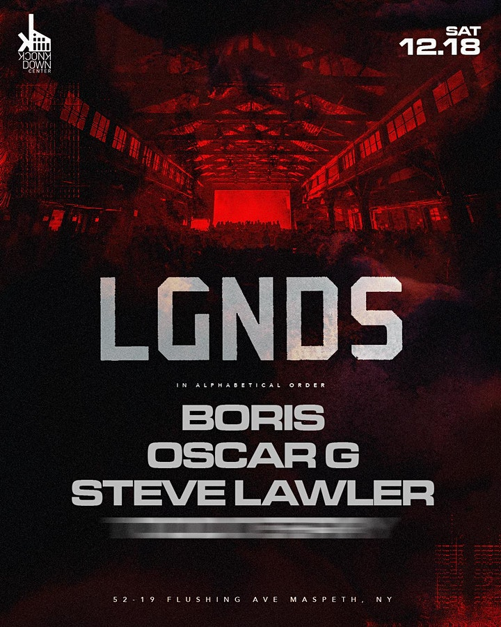 LGNDS image