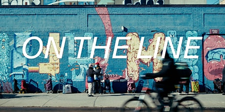 """""""On the Line"""" – A Screening & Conversation at Sixth Street Community Center tickets"""