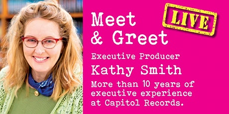 MUSIC BUSINESS MEET & GREET - HOW TO GET YOUR CAREER STARTED! tickets