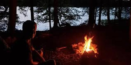 Overnight Camping Option:Headless Horseman Hayride, Pumpkin Picking, Dinner tickets