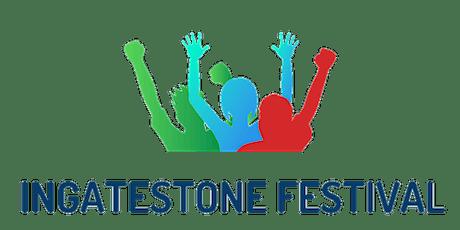 Ingatestone Festival tickets
