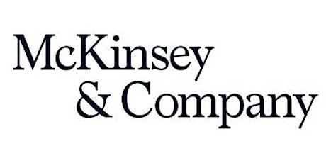 VI Jornadas de Consultoría - McKinsey & Company entradas