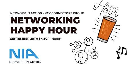 Key Connectors Happy Hour tickets