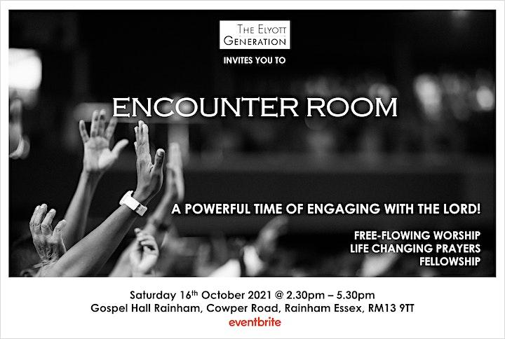 Encounter Room image