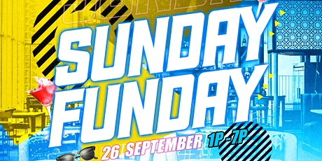 Sunday Funday tickets