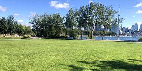 Waterfront Hike + Relaxing Yoga Class tickets