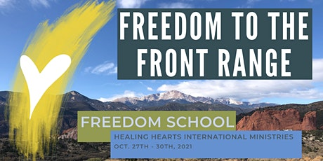 Freedom School - Bringing Freedom to the Front Range tickets