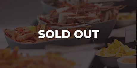 Gallery Restaurant - $85.00 Seafood Buffet tickets