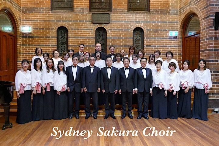 JAPANAROO 2021 A Festive Concert - Music, Dance , Arts image