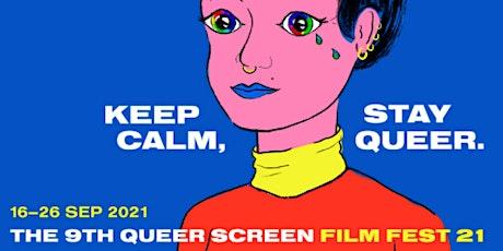 Rainbow Valley Online: Queer Screen Film Fest tickets