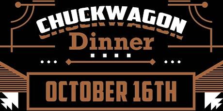 10th Anual Chuckwagon Dinner tickets