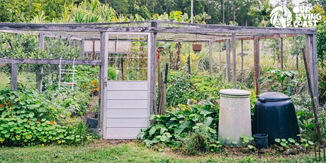 Permaculture Basics tickets