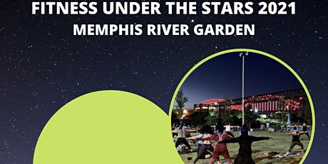Fitness Under The Stars tickets