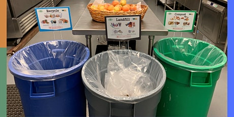 Get Ready to Recycle and Compost at School #5 tickets