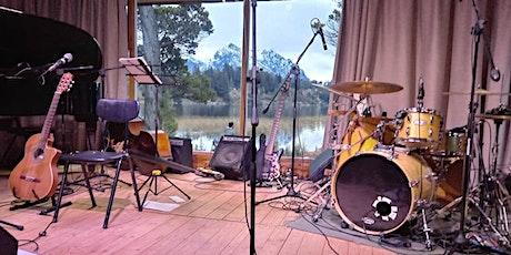 Trío de Guitarras 7 Lagos y Grupo Tríotono ingressos