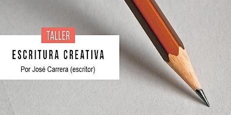 Presentación Taller de Escritura Creativa (nivel básico) entradas