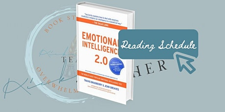 Emotional Intelligence 2.0 Book Study tickets