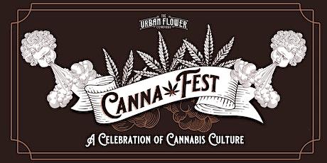 3rd Annual Canna-Fest tickets