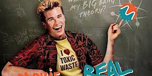 """Real Genius"" Movie Night at MakerBay"