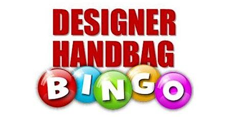 Monson Class of 2022 Designer Handbag Bingo tickets