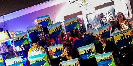 Paint N Sip Monday tickets