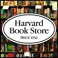 Harvard Book Store logo