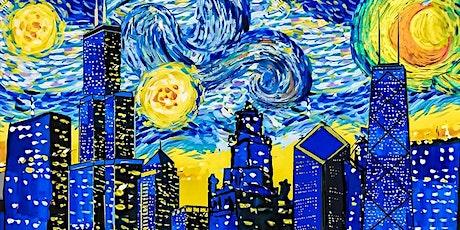 Van Gogh Visits Chicago tickets