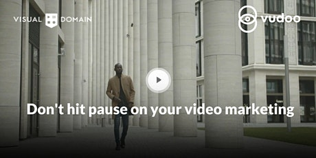 Why interactive video will stop you pressing pause on your video marketing tickets