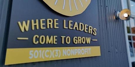 CCC Leadership Alumni Social & Open House tickets