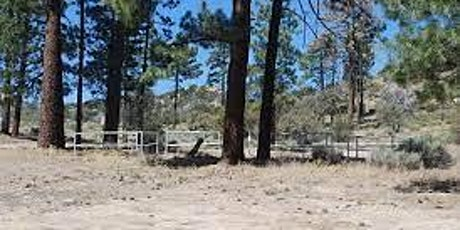 Big Pine Flats Staging Area Volunteer Day tickets